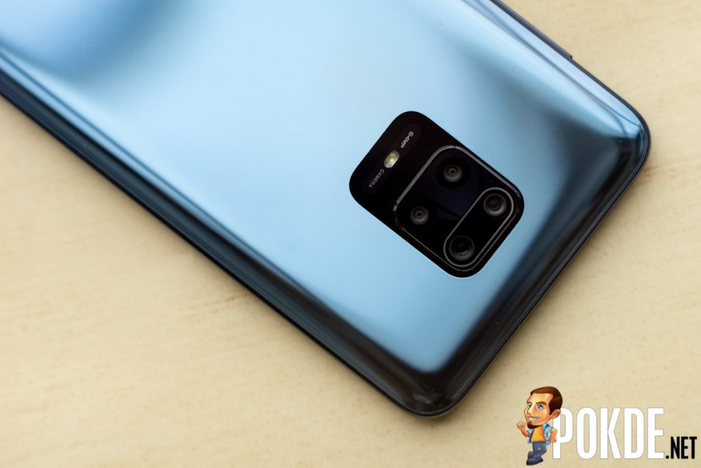 Is the Redmi Note 9 Pro the best RM1099 mid-range smartphone? 25