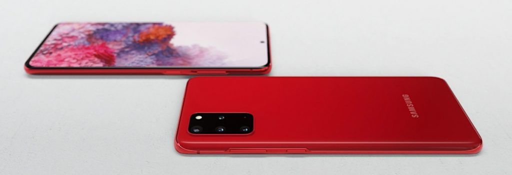 Samsung Galaxy S20+ Aura Red Now Available In Malaysia 18