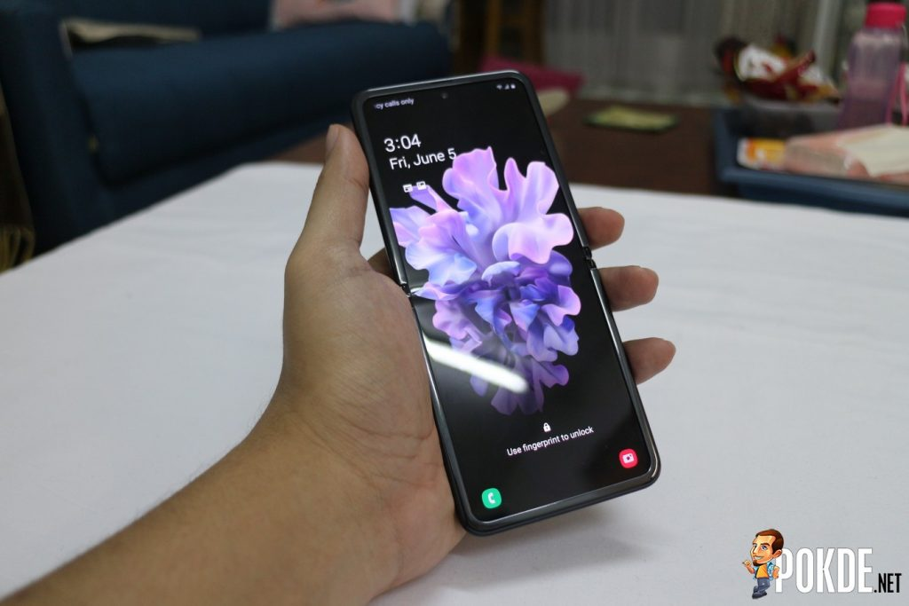 Samsung Galaxy Z Flip Review - A Symbol of Better Things to Come 28