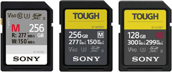 Some Sony SD Cards Might Corrupt Your Files; Here's How To Spot Them 23