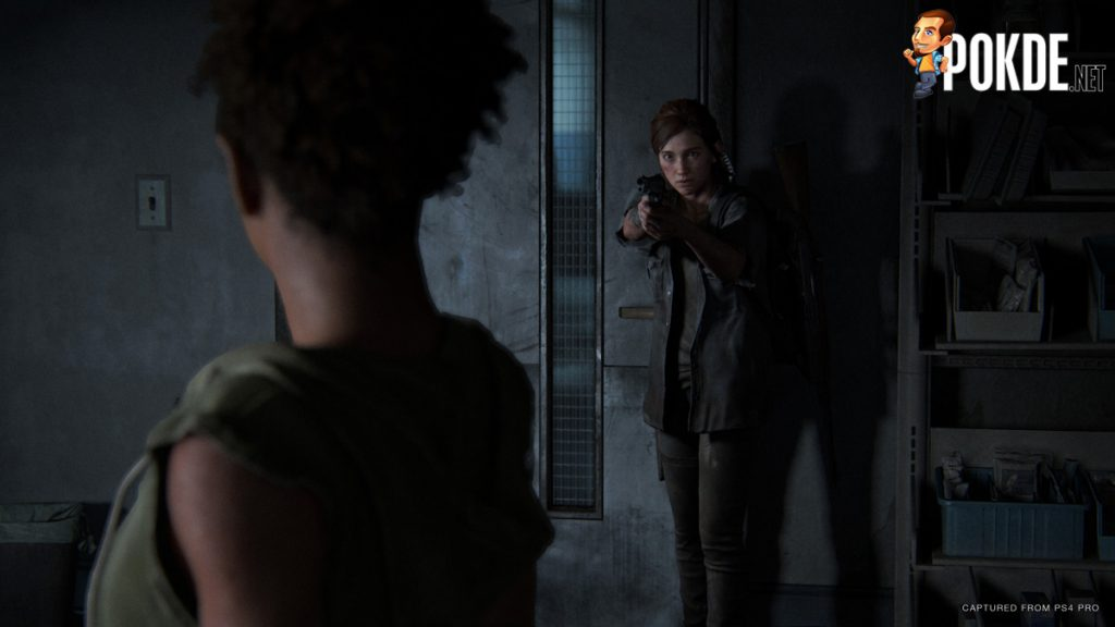 The Last of Us Part II Review — We're Not Ready For This 29