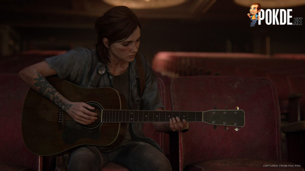 The Last of Us Part II Review — We're Not Ready For This 32