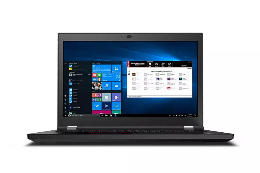 Lenovo ThinkPad Lineup Updated with 10th Gen Intel Core and Ultra Performance Mode 26
