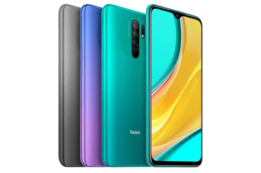 Redmi 9 will be available in Malaysia this 18th June priced from just RM499 21