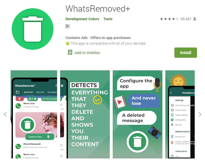 How to Read WhatsApp Deleted Messages with Ease