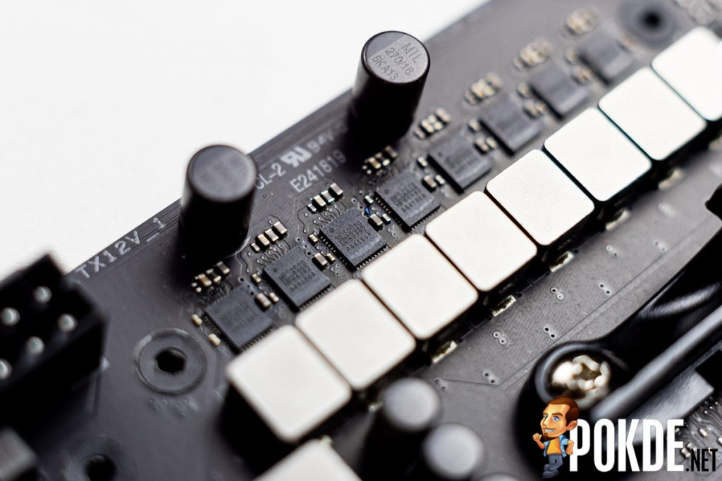 ASUS ROG B550-E Gaming Review-12