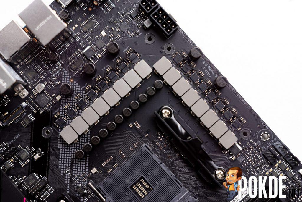 ASUS ROG B550-E Gaming Review-14