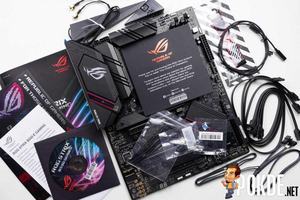 ASUS ROG B550-E Gaming Review-4