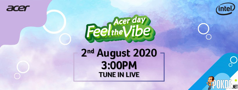 Acer Day 2020