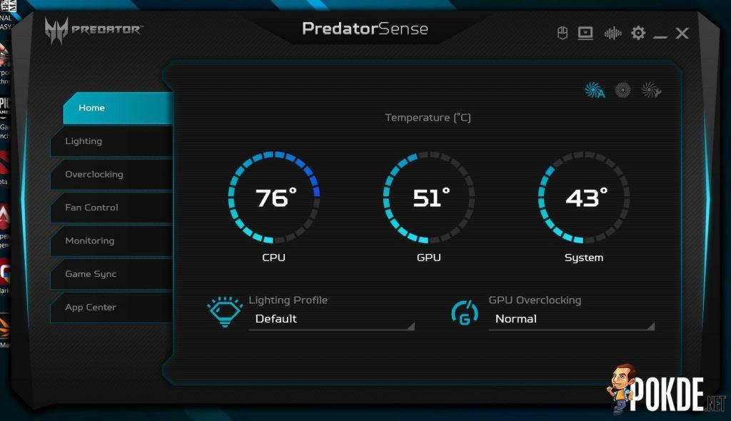 Acer Predator Triton 500 2020 Review