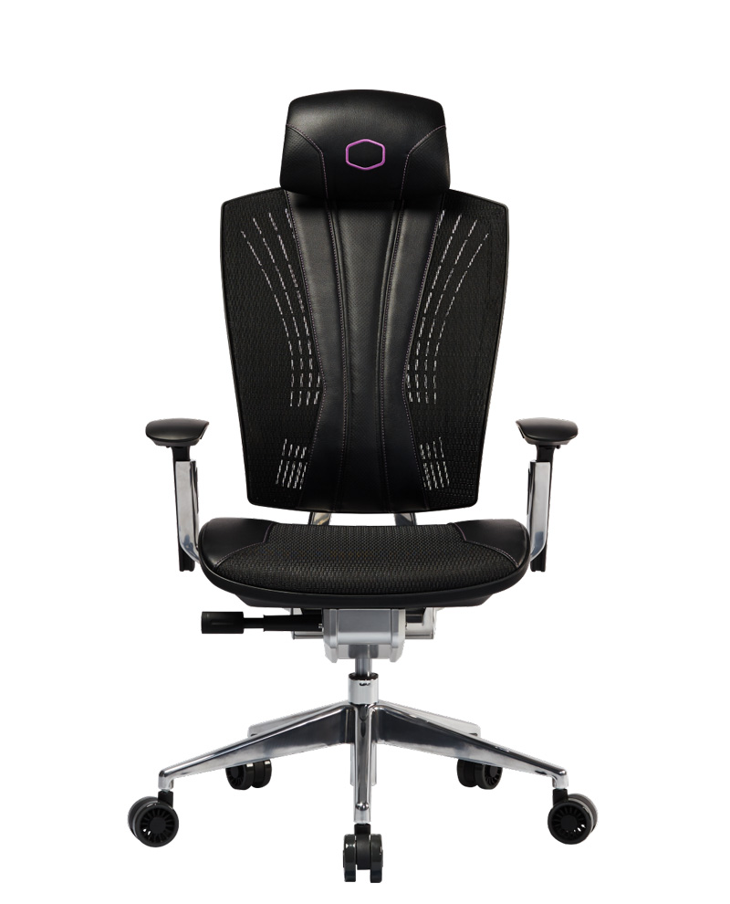 Cooler Master Gaming Chairs Now Available In Malaysia 25