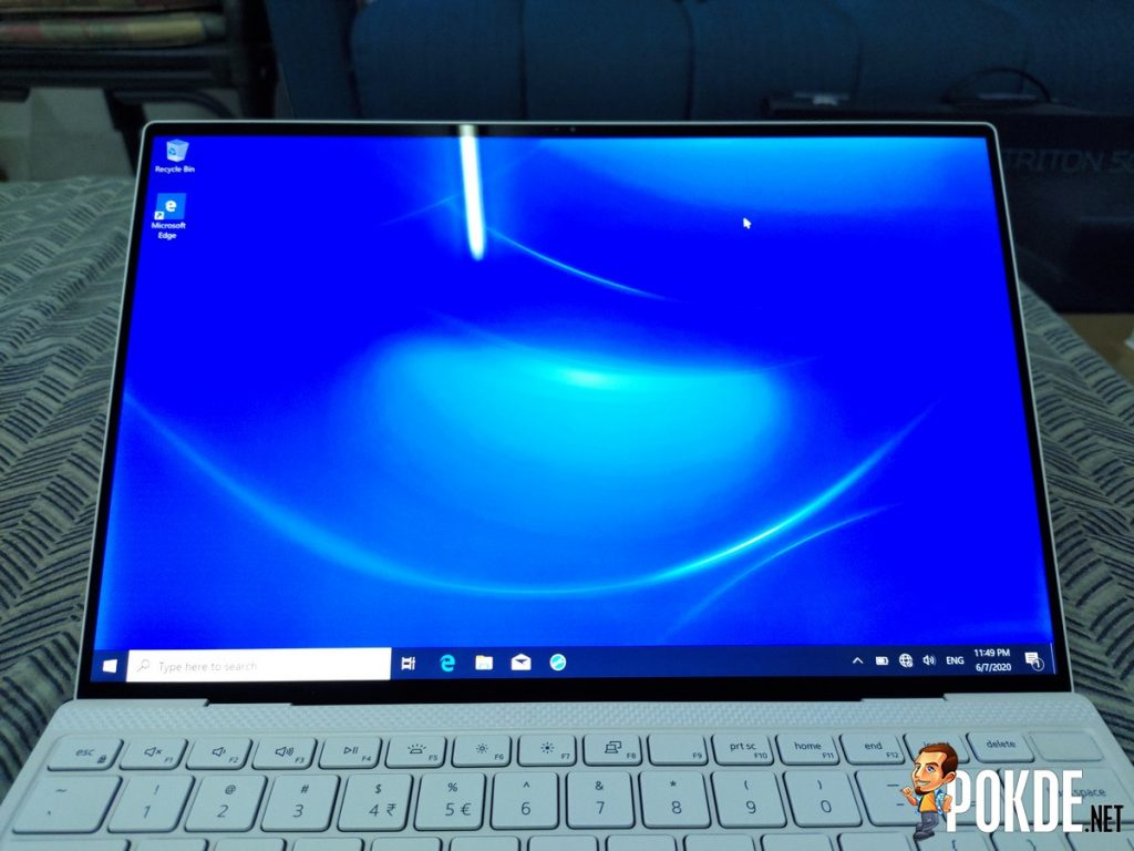 Dell XPS 13 2020 Review - Close to Perfection 36
