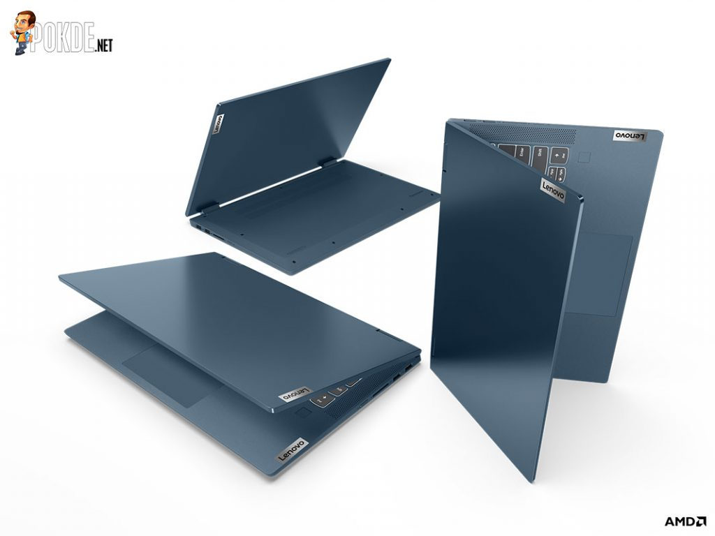 Say Hello To The AMD-powered IdeaPad Flex 5 20