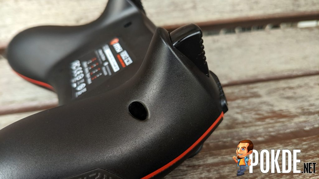 MSI Force GC30 Review — All-rounder Gaming Controller 29