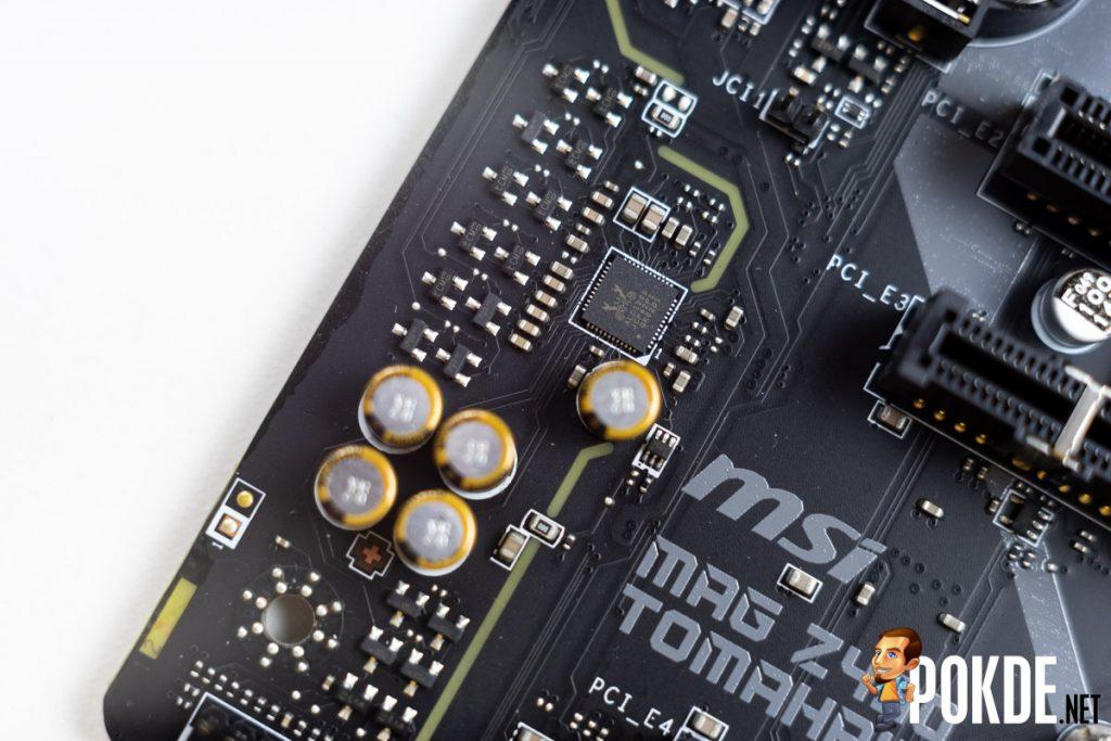 MSI MAG Z490 Tomahawk-8