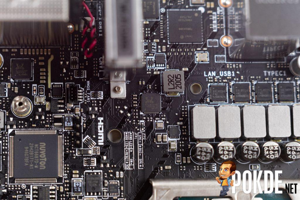 MSI MEG Z490I Unify Review-25