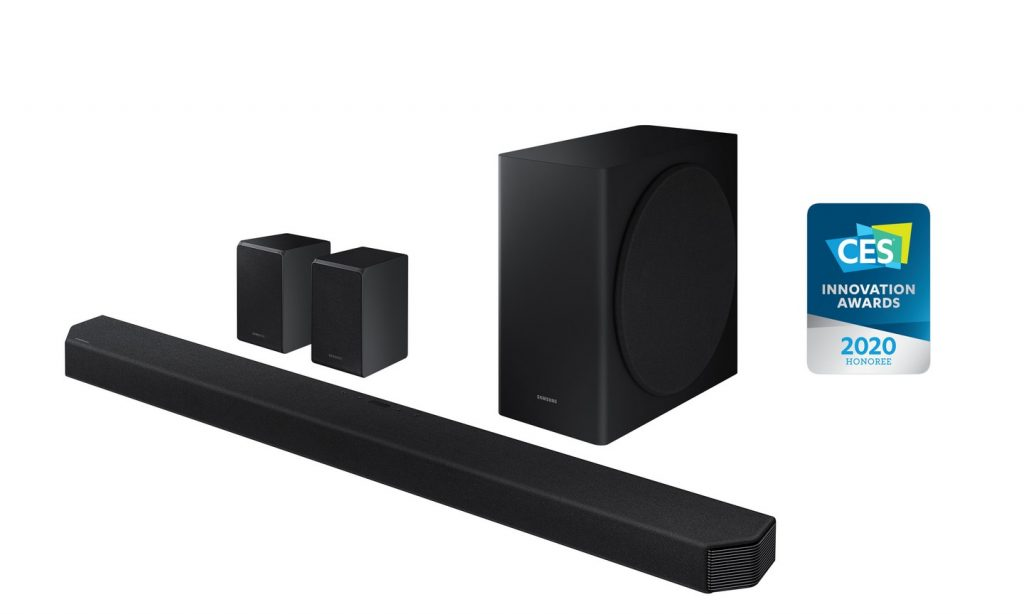 Samsung Malaysia Unveils New Premium Soundbar Lineup