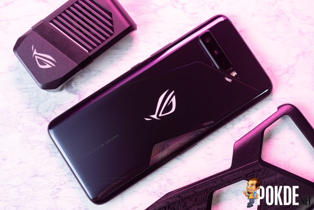ROG Phone 3 Review - When you just cant have enough 31