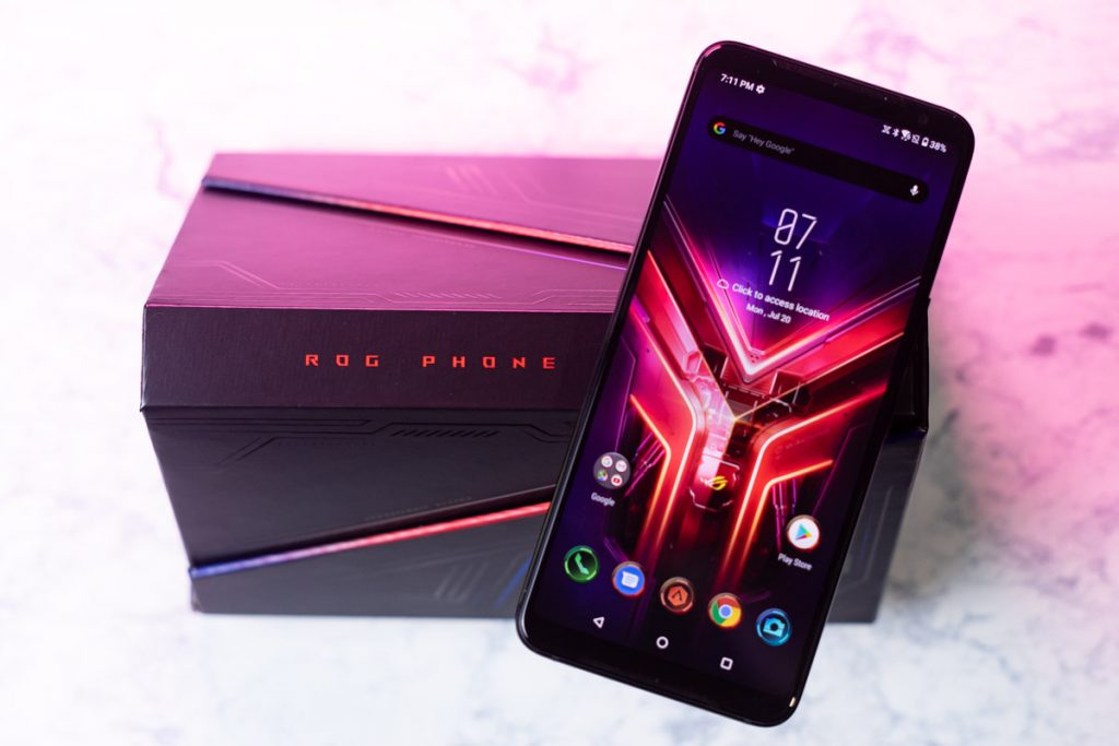 ROG Phone 3 Review - When you just cant have enough 25