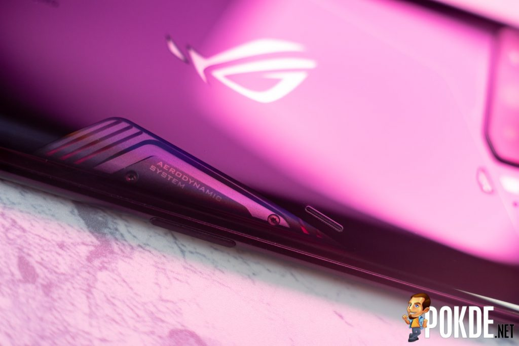 ROG Phone 3 Review - When you just cant have enough 33