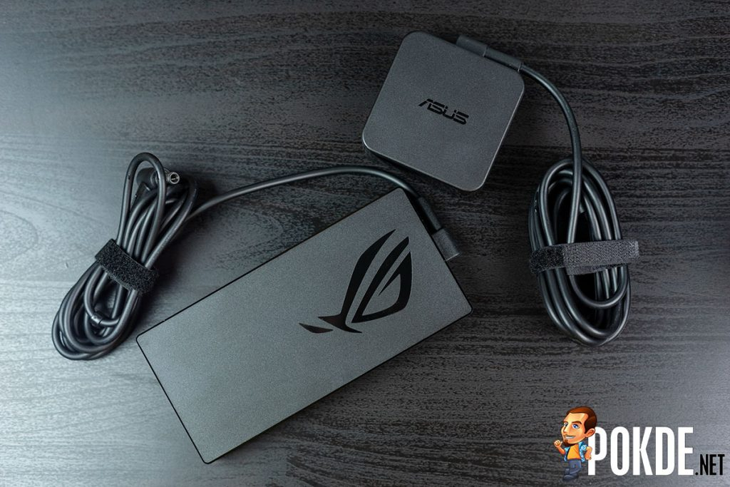 ROG Zephyrus G14 USB-C charger 180W charger
