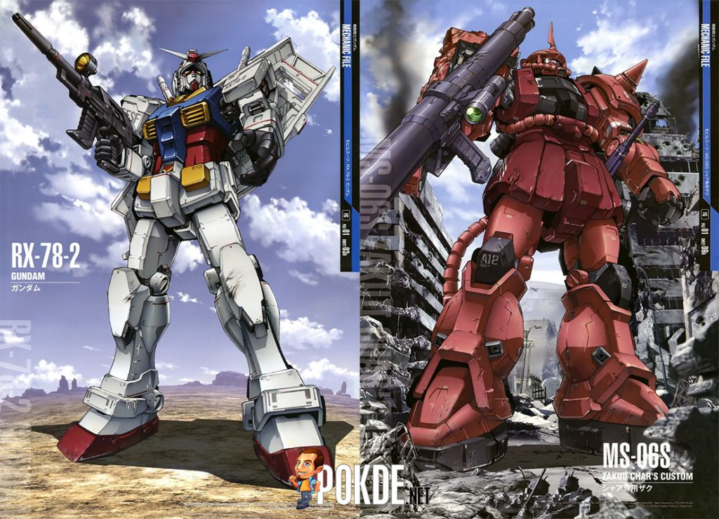 ASUS Releases Gundam Themed RT-AX82U and RT-AX86U Routers 21