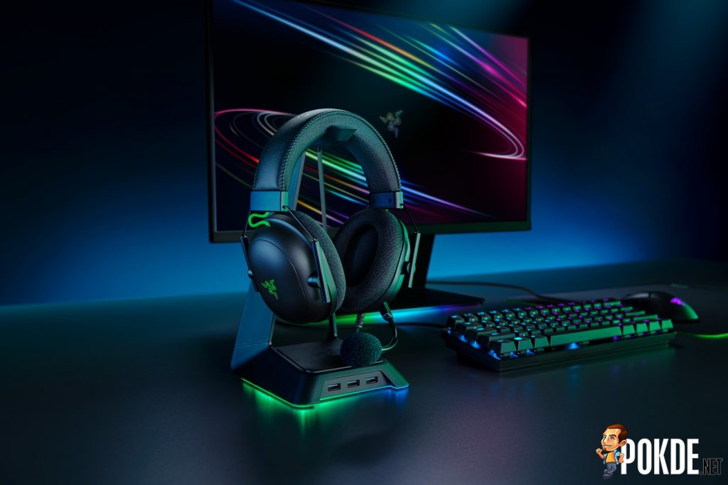 Razer BlackShark V2 Esports Gaming Headset Officially Launched 24