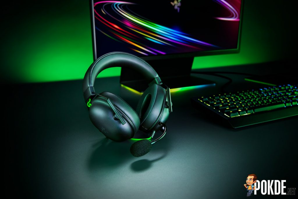 Razer BlackShark V2 Esports Gaming Headset Officially Launched 25