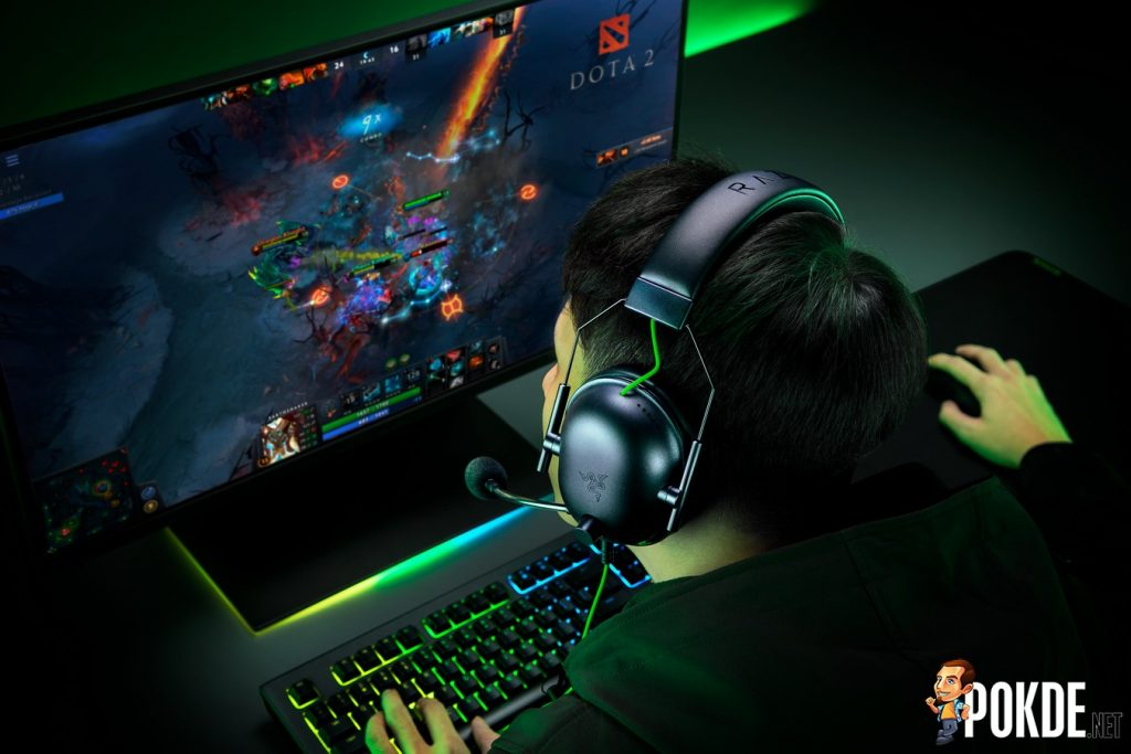 Razer BlackShark V2 Esports Gaming Headset Officially Launched