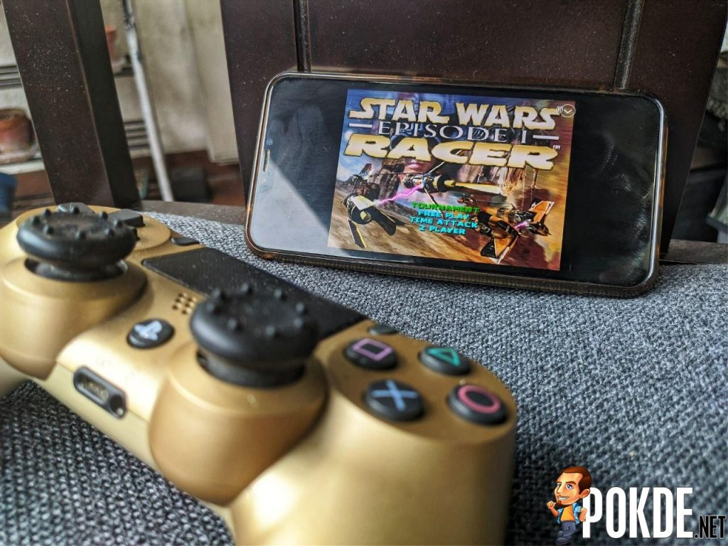 Love Retro Games? Here's How You Can Turn Any Android Device Into A Retro Gaming Console 25