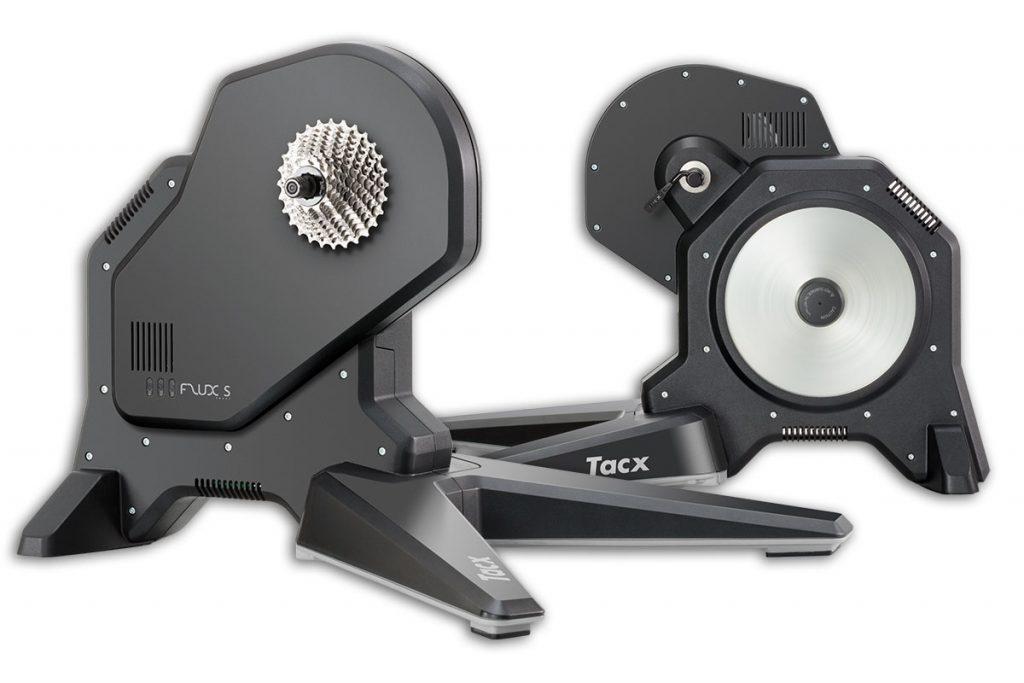 Tacx Flux S Smart