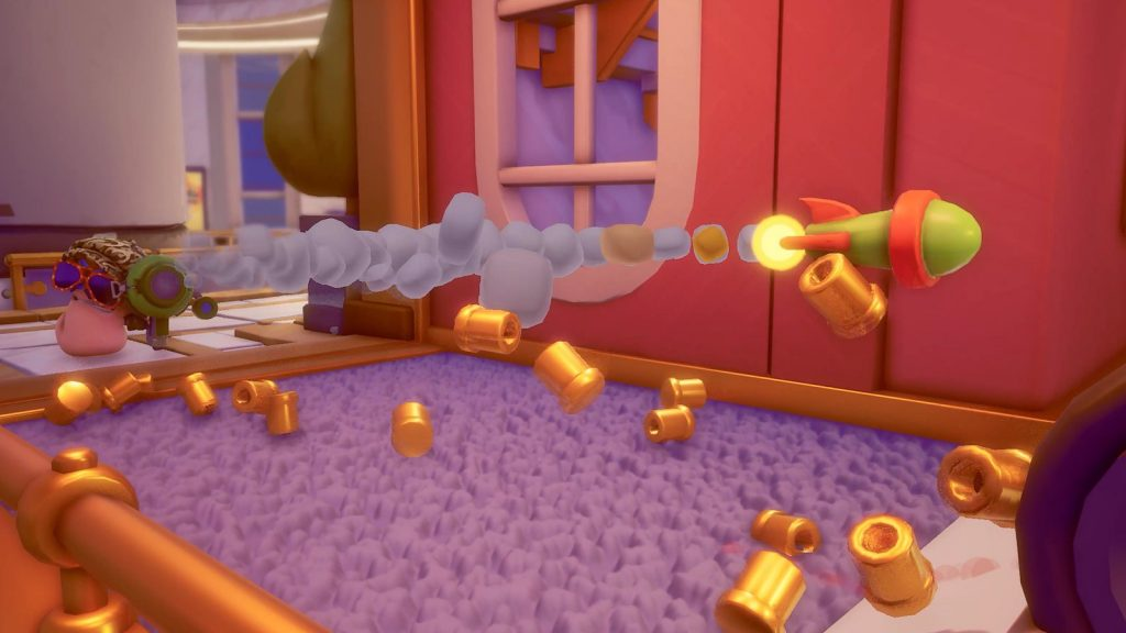 Worms Rumble Revealed with a Battle Royale Spin - Sign Up For Beta Here