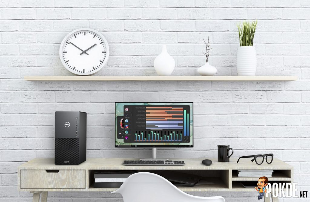 Dell XPS Desktop Gets Supercharged With 10th Gen Intel Core and NVIDIA Graphics 26