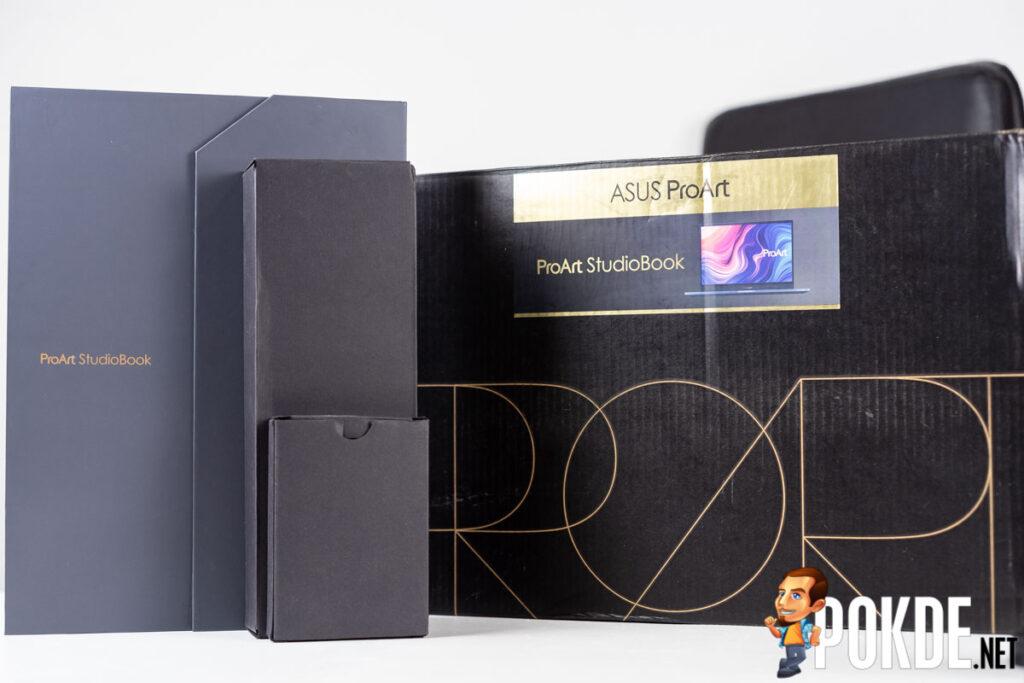 ASUS ProArt StudioBook One Review-17