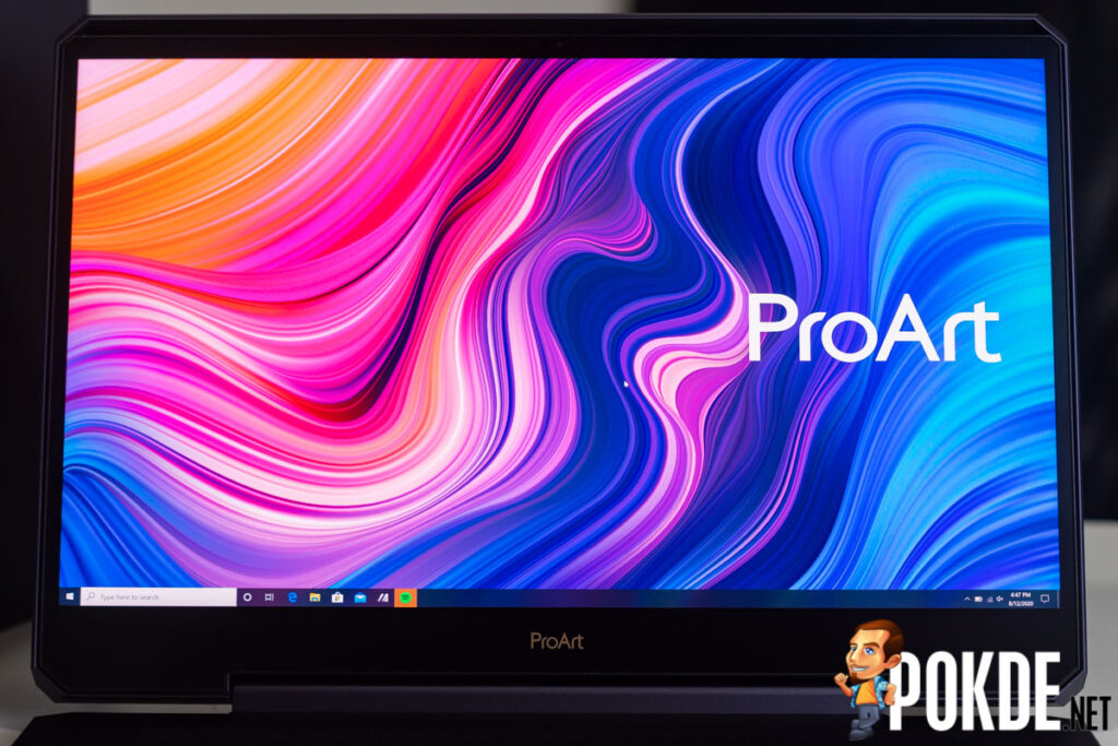 ASUS ProArt StudioBook One Review-7