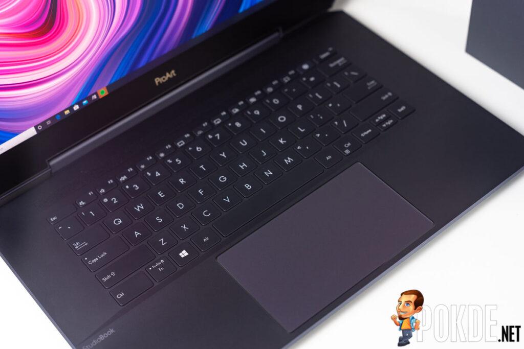 ASUS ProArt StudioBook One Review-8