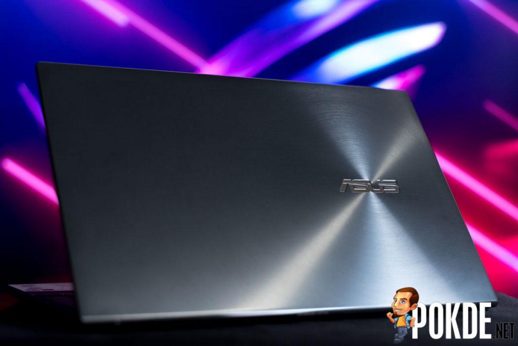 ASUS ZenBook 14 UX425 Review-1