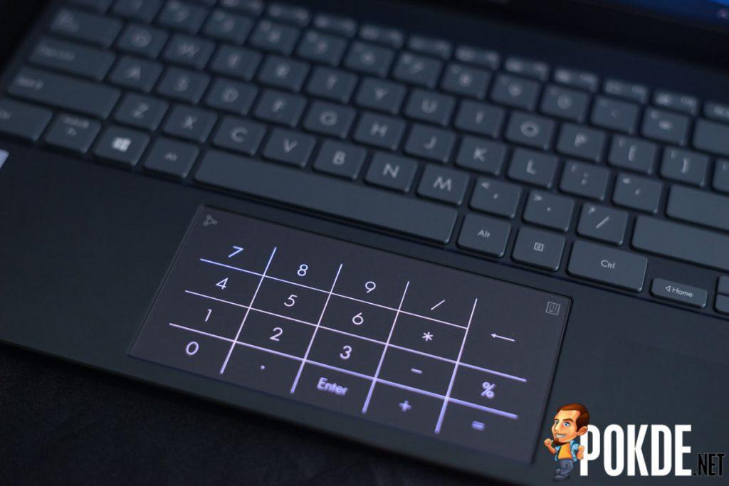 ASUS ZenBook 14 UX425 Review-11