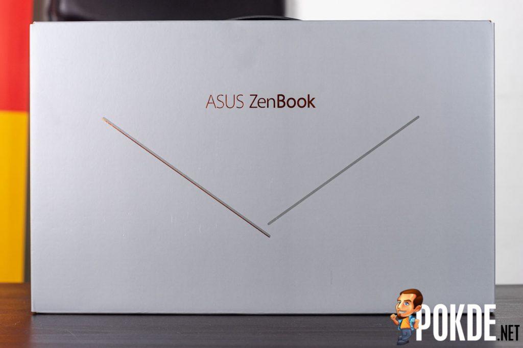 ASUS ZenBook 14 UX425 Review-13