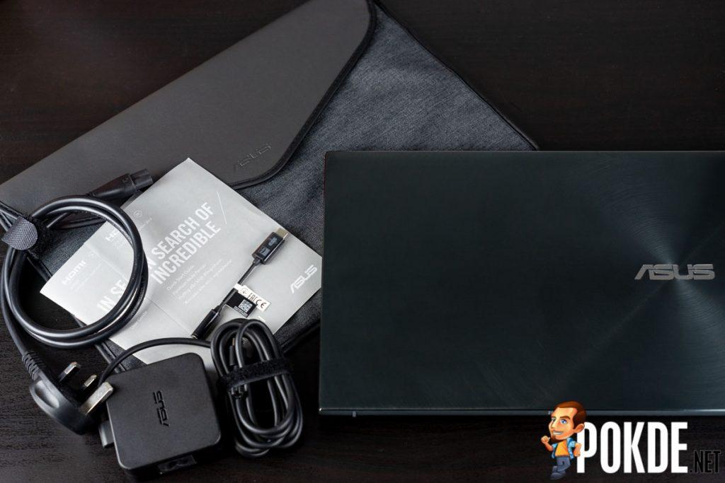 ASUS ZenBook 14 UX425 Review-14