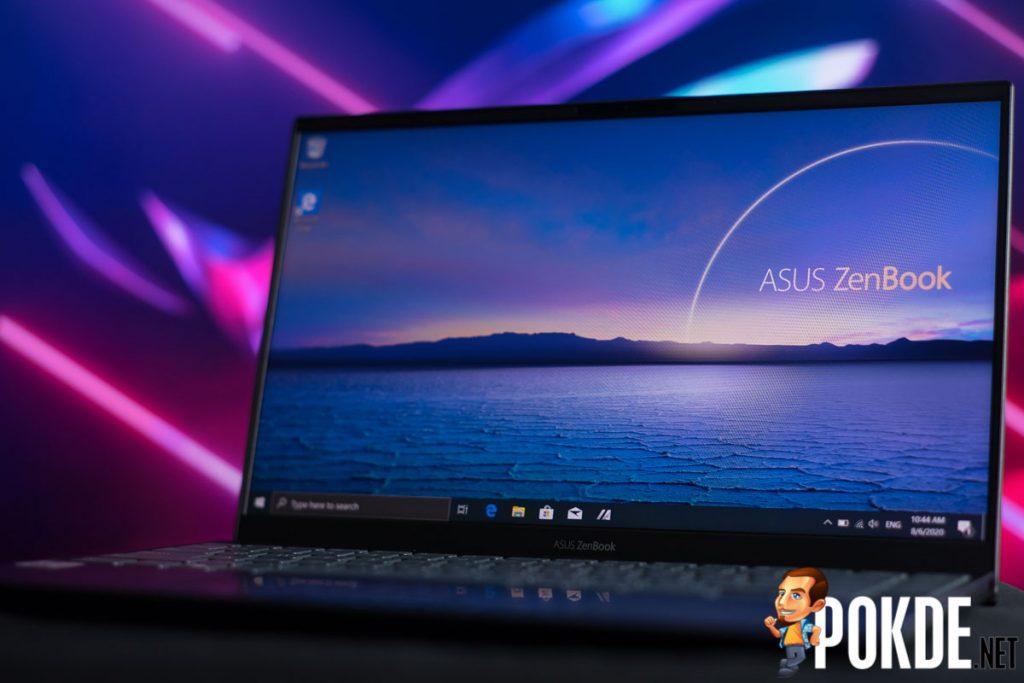 ASUS ZenBook 14 UX425 Review-2