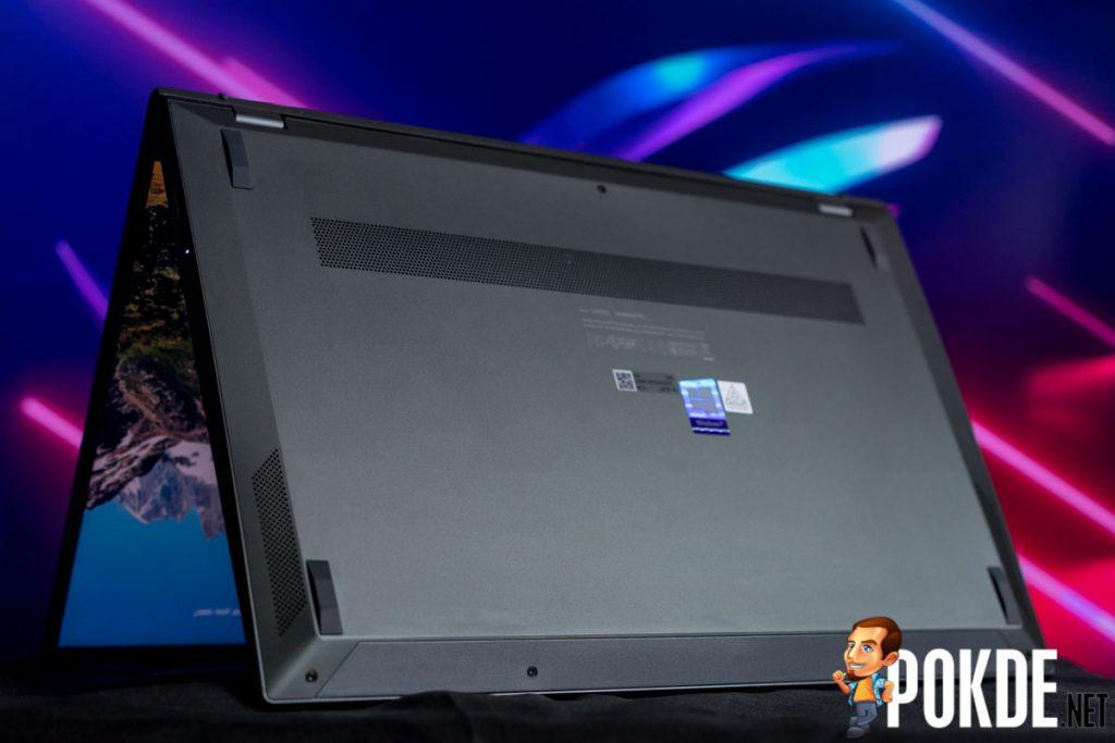 ASUS ZenBook 14 UX425 Review-6