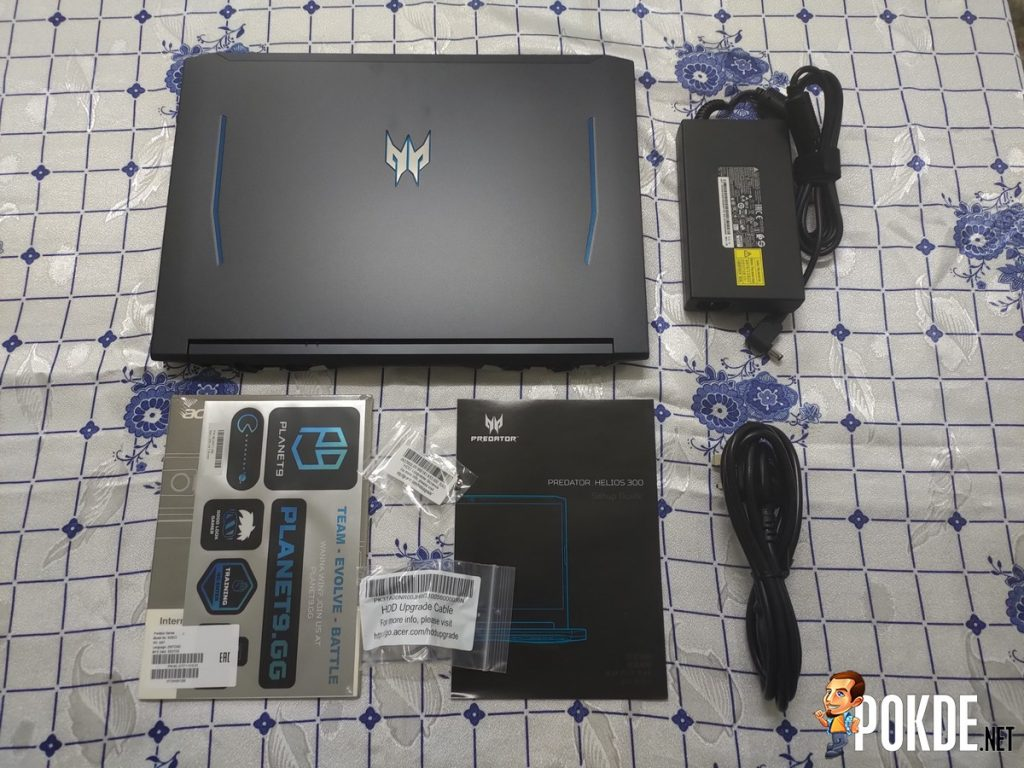 Acer Predator Helios 300 2020 Review - It Can Still Soar Higher 19
