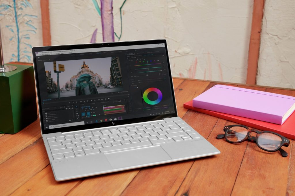 New HP Envy Laptops: For the On-The-Go Professionals and Content Creators