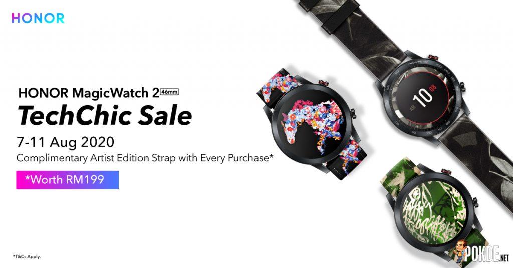 HONOR TechChic Sale Flash Sale