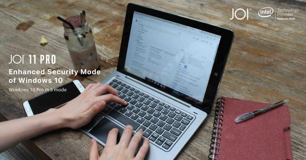 JOI<sup>®</sup> 11 Pro Keyboard
