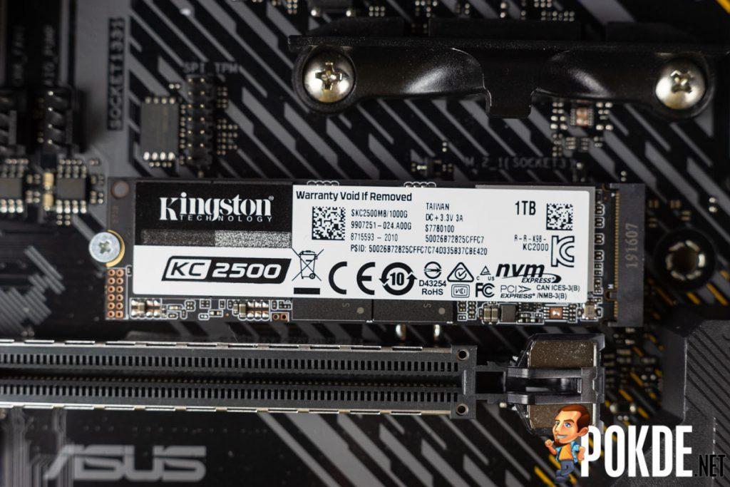 Kingston KC2500 1TB Review-5