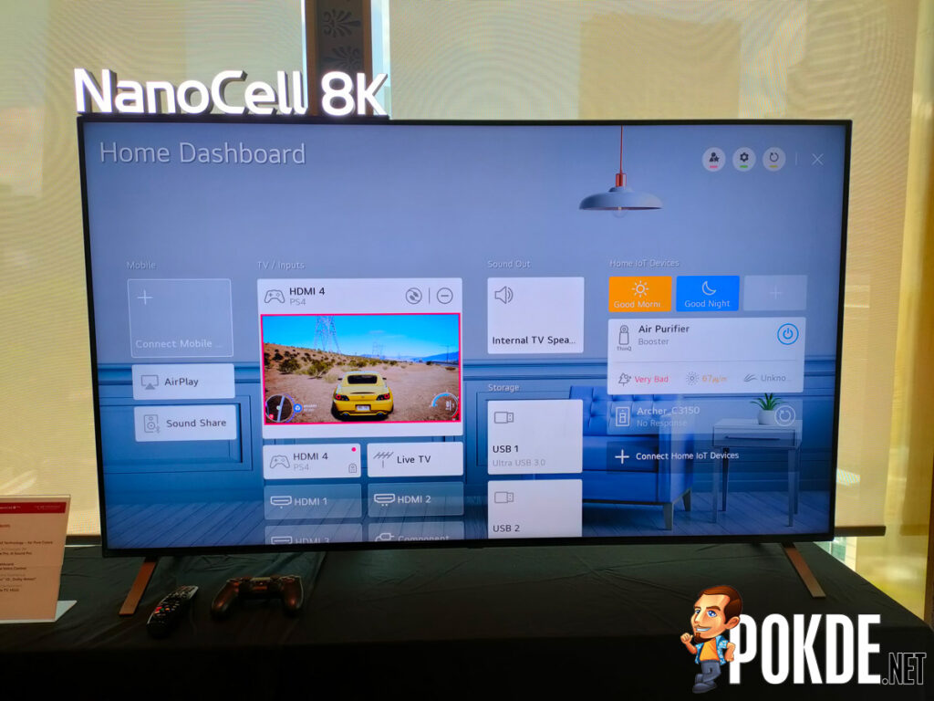 LG Releases New NanoCell TVs — Their First 8K TV Lands In Malaysia! 24