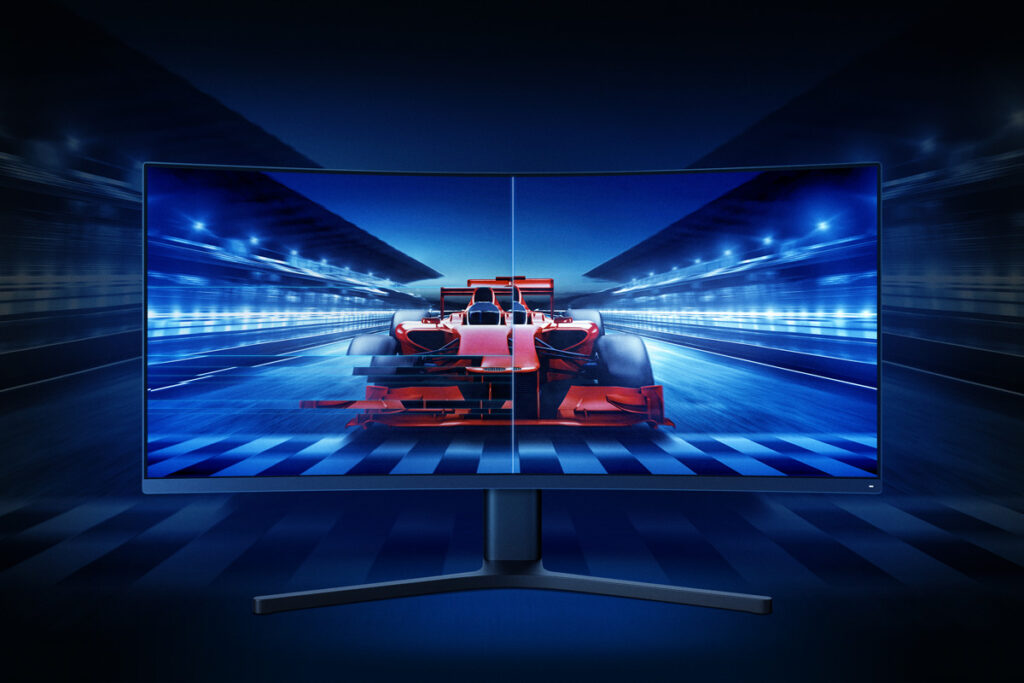 Mi Curved Gaming Monitor 34-inch With 144Hz Arrives In Malaysia At RM1,999 19