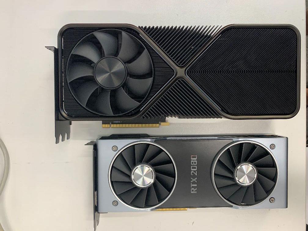 NVIDIA GeForce RTX 3090 GPU leak (2)